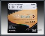 Лінзи Excelite 1.55 NBSX NanoBlue