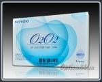 Контактні лінзи O2O2