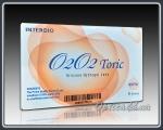 Контактні лінзи O2O2 Toric