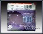 Лінзи Dagas 1.67 AS асферичні