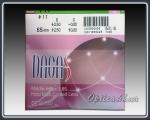 Линзы Dagas 1.55 HMC