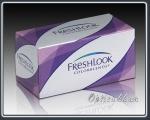 Лінзи кольорові FreshLook Color Blends