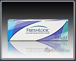 Лінзи кольорові FreshLook One Day