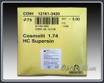 Лінзи Rodenstock Cosmolit 1,74 HC Supersin