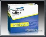 Мультифокальные линзы SofLens Multi-Focal