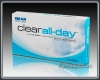 Clear All-Day 6 шт (упаковка) =612.00 грн