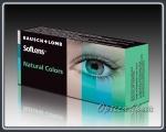 Лінзи кольорові Soflens Natural Colors