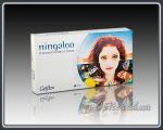 Линзы цветные Ningaloo