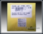 Фотохромные линзы Rodenstock Perfalit CM IQ Solitaire Protect Plus