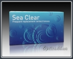 Контактные линзы Gelflex Sea Clear