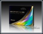 Лінзи кольорові Air Optix Colors