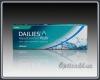 Dailies Aqua Comfort Plus 30 шт =600.00 грн