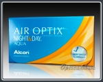 Контактные линзы Air Optix Night and Day