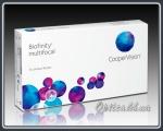 Мультифокальные линзы Biofinity Multifocal