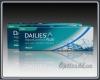 Dailies Aqua Comfort Plus 60 шт =1140.00 грн