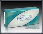 Лінзи кольорові FreshLook Dimensions