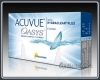 Acuvue Oasys with HydraClear Plus 6 шт (упаковка) =650.00 грн
